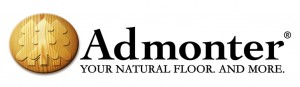 Паркетная доска Admonter_logo