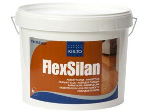 Клей Паркетный Flex Silan