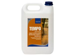 Лак тонирующий грунтовочный TEMPO Kiilto